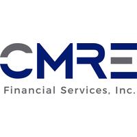 C3 Customer - CMRE Financial Services, Inc