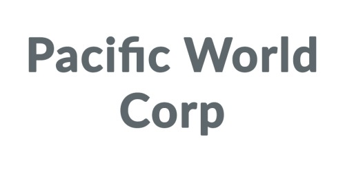 C3 Customer - Pacific World Corp
